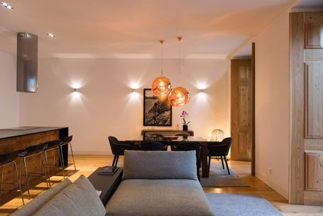 lisbon serviced apartment - t2 with terrace